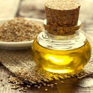 Кунжутное масло – польза и вред восточной экзотики