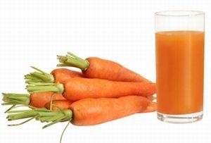 От всех болезней морковный сок – польза и вред зависят от дозы