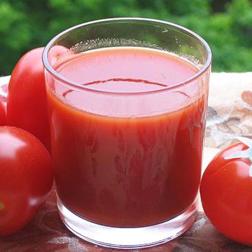 Любимый напиток миллионов - томатный сок: польза и вред