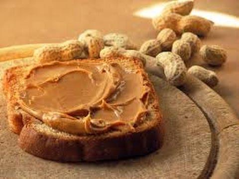 Арахисовая паста - польза и вред сладкого десерта