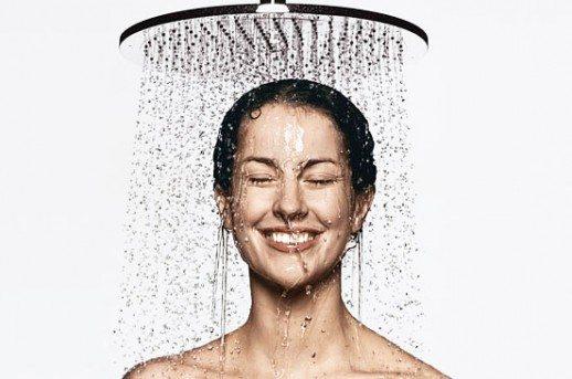 Контрастный душ - польза и вред водной процедуры