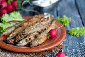 Мойва - польза и вред знаменитой морской рыбы