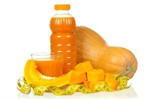Уникальный по свойствам тыквенный сок – польза и вред, лидирует польза