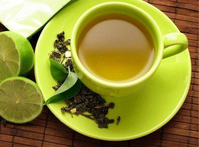 Зеленый чай: польза и вред уникального напитка