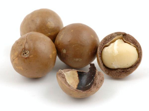 Такой знакомый незнакомец - орех макадамия : польза и вред