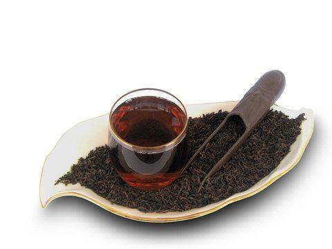 Чай пуэр: польза и вред для здоровья