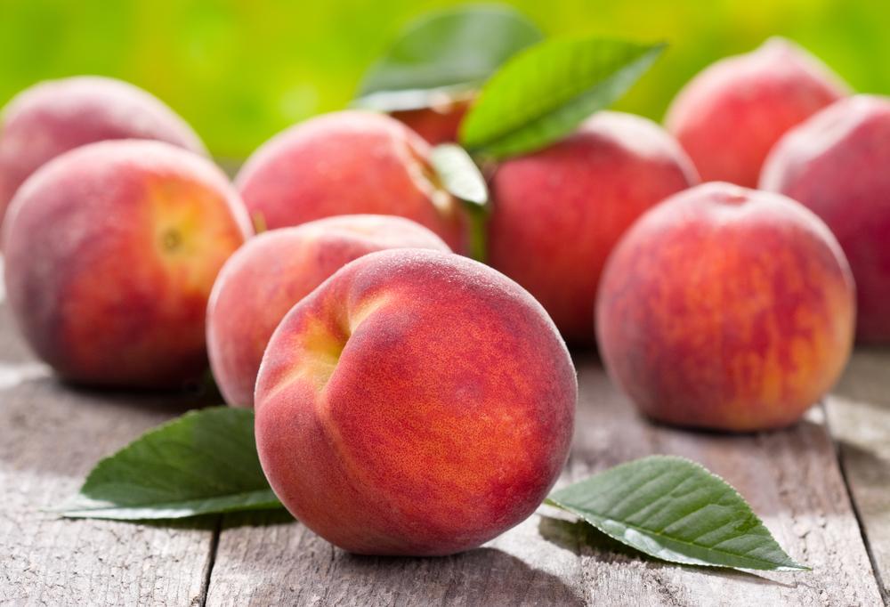 Польза и вред персиков - Foodinformer ru