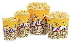 Любимое лакомство попкорн - польза и вред продукта