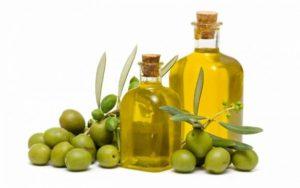 Половой член оливковое масло помогает