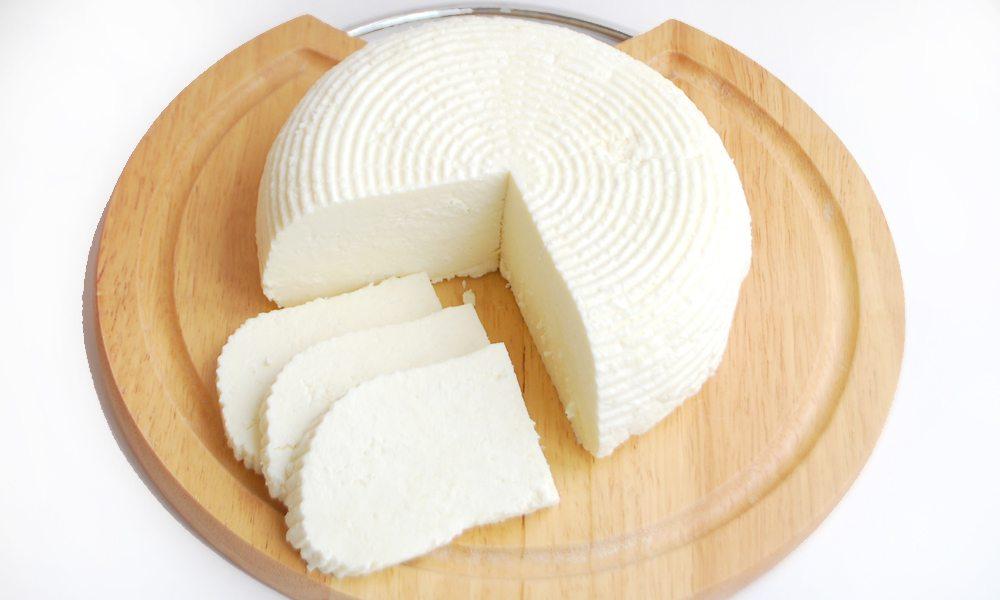 Адыгейский сыр