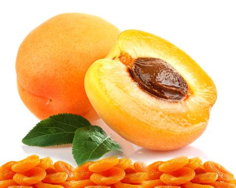 dreid-apricot