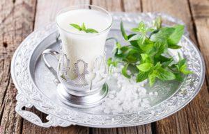 Айран - польза и вред кисломолочного напитка долгожителей