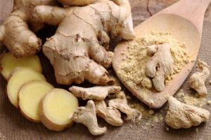 Корень имбиря - польза и вред ароматной пряности