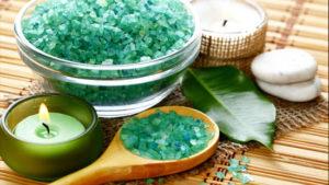 Морская соль - польза и вред специи из морских глубин